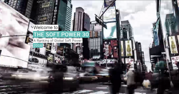 Soft Power 30