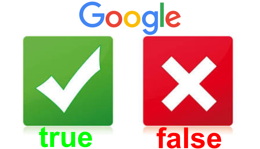 Google Fact Check Label