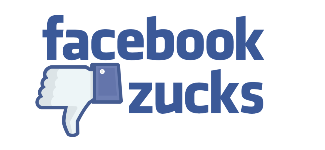 Facebook Zucks Parody